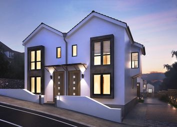 Thumbnail 3 bed semi-detached house to rent in 1 St. Andrews Close, St. Andrews Road, Brighton