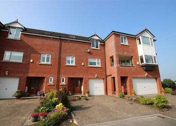 Thumbnail 3 bed town house for sale in Scotby Grange, Scotby, Carlisle, Cumbria