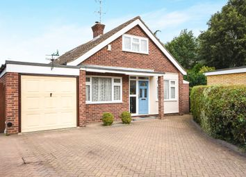 4 bed bungalow for sale in Bramston Close, Great Baddow, Chelmsford CM2