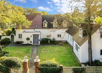 Thumbnail 5 bed detached house for sale in Northcliffe Gardens, Broadstairs, Kent