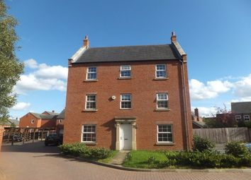 Thumbnail Room to rent in 34 Allington Avenue, Lichfield