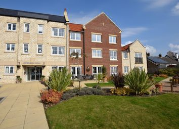 Thumbnail 2 bed flat for sale in Ryebeck Court, Pickering