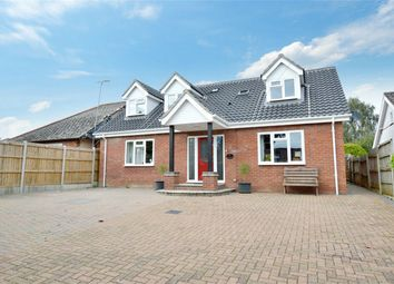 4 bed detached house for sale in The Drive, New Costessey, Norwich, Norfolk NR5