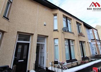 Thumbnail 3 bed terraced house for sale in Cowper Street, Bootle