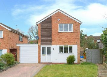 Thumbnail 3 bed detached house for sale in Joiners Way, Chalfont St Peter, Buckinghamshire