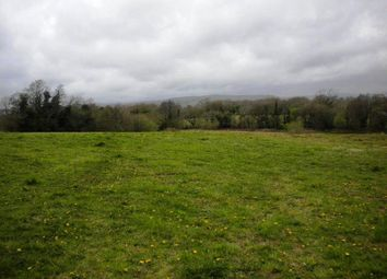 Thumbnail  Land for sale in Woodcote Green, Grovesend, Swansea