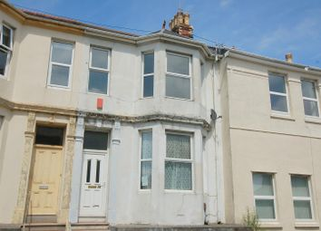 Thumbnail 3 bed terraced house for sale in Station Road, Keyham, Plymouth