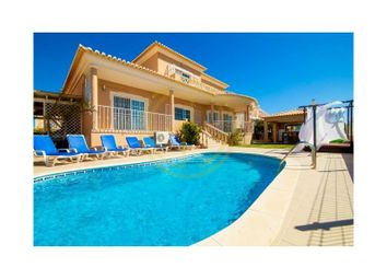Thumbnail 4 bed detached house for sale in Guia, Guia, Albufeira