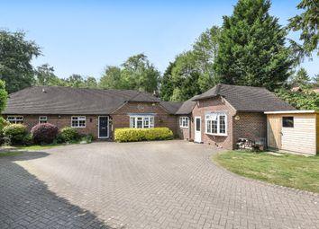 5 bed detached house for sale in Bracken Close, Storrington RH20