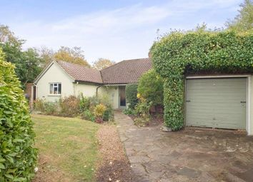 Thumbnail 3 bed bungalow for sale in East Molesey, Surrey