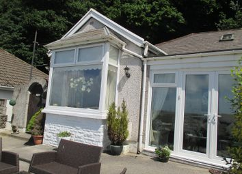 Thumbnail 2 bed semi-detached bungalow for sale in Thorney Road, Baglan, Port Talbot, Neath Port Talbot.