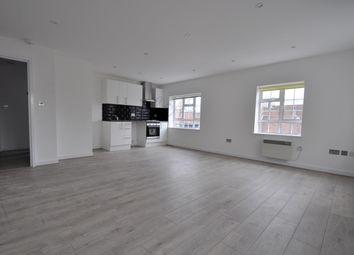 Thumbnail 1 bedroom flat to rent in Northbrook Street, Newbury