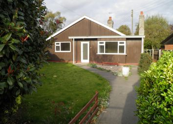 Thumbnail 2 bed detached house to rent in Ilkeston Road, Heanor