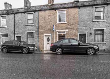 Thumbnail 2 bed property for sale in Blackburn Road, Haslingden, Rossendale