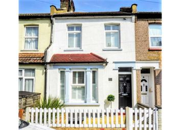 Thumbnail 2 bed terraced house for sale in Anne Of Cleves Road, Dartford