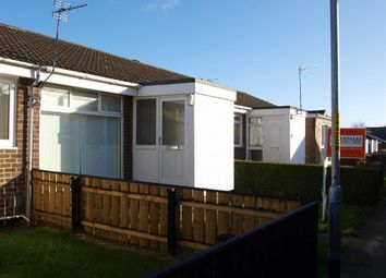 Thumbnail 2 bed bungalow for sale in Cragside, Cramlington