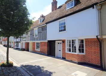 Thumbnail 3 bed terraced house for sale in Abbey Street, Faversham