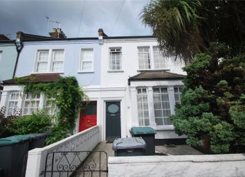 Thumbnail 3 bed terraced house for sale in Selborne Road, Alexandra Park Borders