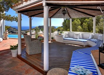 Thumbnail 4 bed villa for sale in Puerto Andratx, Port D'andratx, Andratx, Majorca, Balearic Islands, Spain