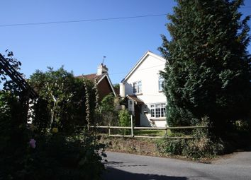 4 bed detached house for sale in Park Lane, Droxford, Southampton SO32