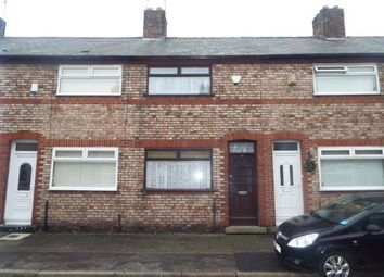 Thumbnail 2 bed terraced house for sale in Armour Grove, Liverpool, Merseyside, England