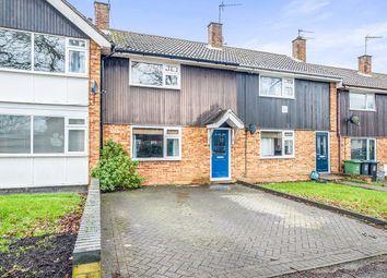 Thumbnail 2 bed terraced house for sale in Marnham Rise, Gadebridge, Hemel Hempstead