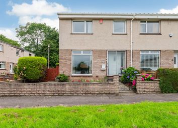 Thumbnail 3 bed end terrace house for sale in 14 Peacocktail Close, Edinburgh