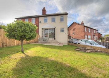 Thumbnail 3 bed semi-detached house for sale in Ridge Road, Middlestown, Wakefield