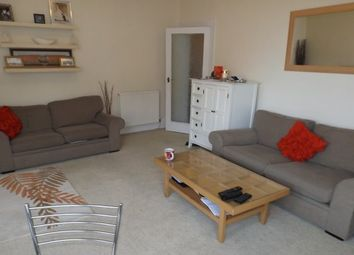 Thumbnail 2 bed flat to rent in 34 Hillfoot Street, Glasgow