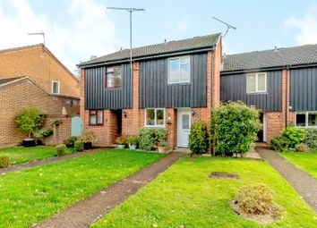 Thumbnail 2 bed terraced house for sale in Ainsdale Way, Woking