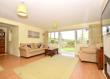 Thumbnail 3 bed terraced house for sale in Childsbridge Farm Place, Seal, Sevenoaks, Kent