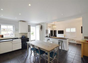 Thumbnail 4 bed semi-detached house for sale in Hospital Road, Shoebury Garrison, Essex