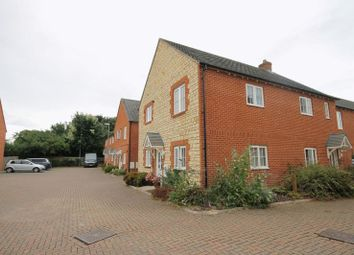 Thumbnail 2 bed flat for sale in Bramley Close, Kidlington