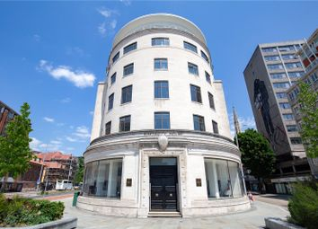 Thumbnail 2 bed flat for sale in Electricity House, Colston Avenue, Bristol