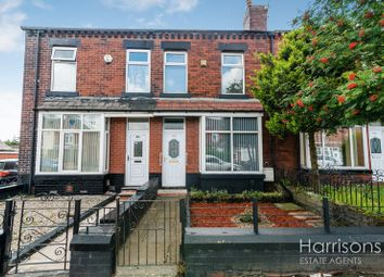 Thumbnail 3 bedroom terraced house for sale in Wigan Road, Deane, Bolton, Lancashire.