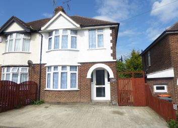 Thumbnail 3 bedroom property to rent in High Street North, Dunstable