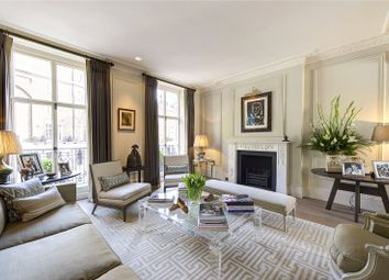 Thumbnail 5 bed property for sale in Wilton Place, Knightsbridge, London