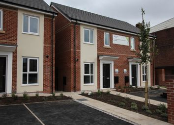 Thumbnail 2 bed town house to rent in The Parks, St. Domingo Vale, Liverpool, Merseyside