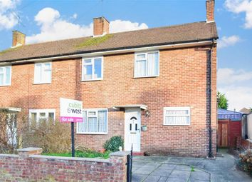 Thumbnail 4 bed semi-detached house for sale in Thorncroft Road, Littlehampton, West Sussex