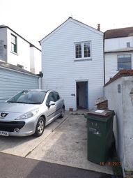 Thumbnail 3 bed cottage to rent in Wilberforce Road, Sandgate