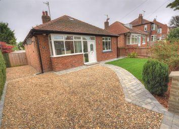 Thumbnail 2 bedroom bungalow to rent in Bempton Lane, Bridlington