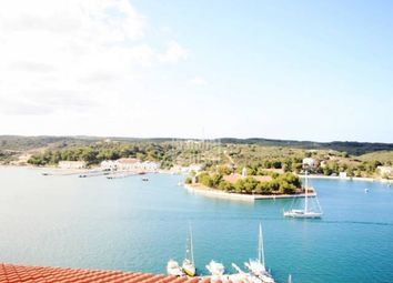 Thumbnail 4 bed apartment for sale in Mahon, Mahon, Illes Balears, Spain