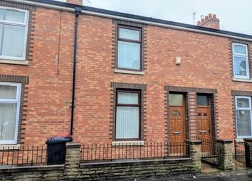 Thumbnail 3 bed terraced house for sale in Accrington Road, Blackburn, Lancashire, Na