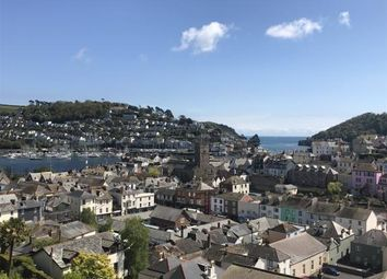 Thumbnail 3 bed maisonette for sale in Dartmouth, Devon