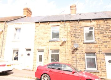 Thumbnail 2 bed terraced house for sale in 6 Hopewell Street, Barnsley, South Yorkshire