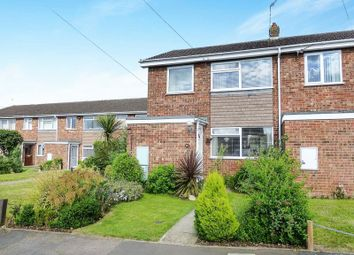 Thumbnail 3 bed terraced house for sale in Englands Road, Acle, Norwich
