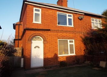 Thumbnail 3 bed property to rent in Station Road, Leicester