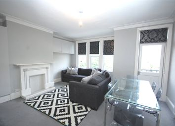 Thumbnail 3 bed flat to rent in Squires Lane, Finchley, London