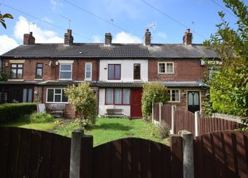 Thumbnail 1 bed cottage for sale in Main Road, Smalley, Ilkeston