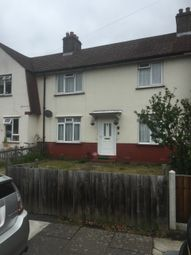 Thumbnail 3 bedroom terraced house to rent in Blake Ave, Barking